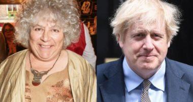 """Aktorja e njohur shokon me deklaratën e saj: """"Doja që Boris Johnson të vdiste"""""""
