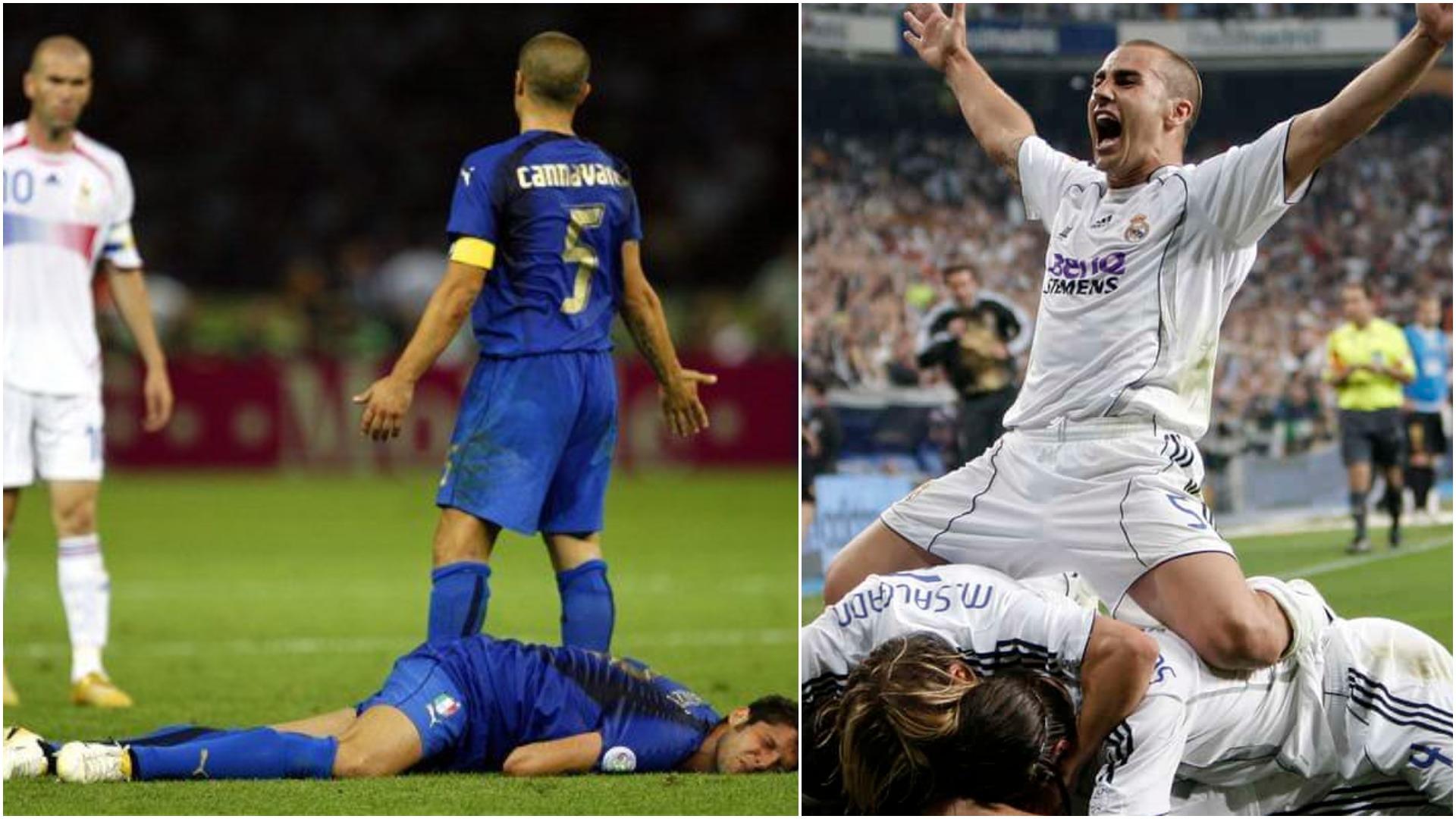 """""""Reali të investojë te ky lojtar. Zidane? Gaboi, por m'u dhimbs shumë"""""""