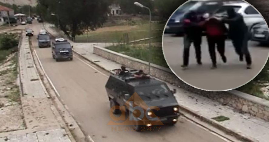 """Albania/ The """"anti-drug"""" operation of the police in the districts continues, so far 40 arrested"""