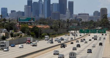 Raporti: Rrugët në SH.B.A. janë më vdekjeprurëse gjatë pandemisë