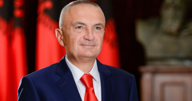Albanian President Meta enacts three laws approved by the Assembly