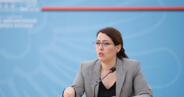 Minister of Health of Albania publishes reopening measures