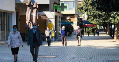 Ministry of Health of Albania appeals to 4 categories who risk more for Covid-19