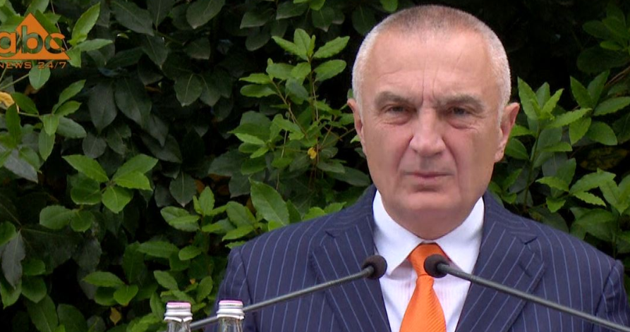 After the Electoral code, the President of Albania is expected to announce the next election day
