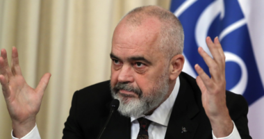 Albanian P.M disagrees with Freedom House report: The first in the region for democratic freedom