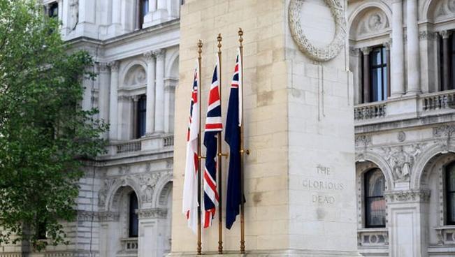 Europa e izoluar përkujton sot 75-vjetorin e përfundimit të Luftës II Botërore