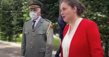 Xhaçka falenderon mjekët e infermierët ushtarakë: Parandaluat infektimin e stafit mjekësor