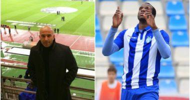 """""""Ngo'o ka kontratë deri me 31 maj, nëse nuk ka bisedime do të largohet"""""""