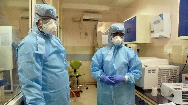 Një zyrtar i Ministrisë së Drejtësisë në Kosovë konfirmohet me koronavirus