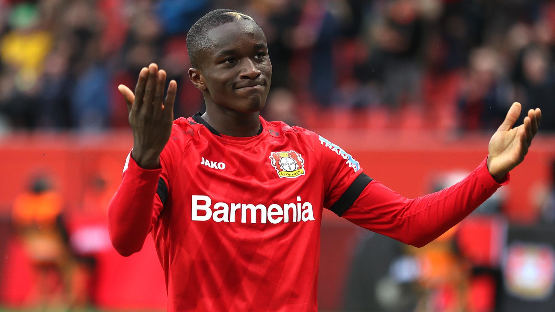 """Talenti që po shkëlqen me Leverkusen, """"çmenden"""" tre klubet londineze"""