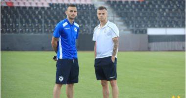 Befasia e madhe: Albi Doka me ekip të ri, firmos në Kroaci