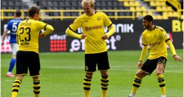 """Dortmund është për titull, """"shuplakë"""" Schalkes dhe tremb Bayernin"""