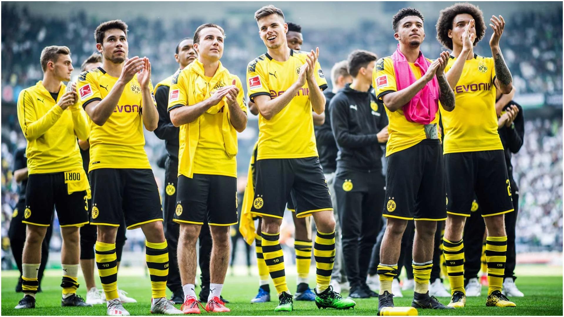 Zyrtare: Dortmund i ri po ndërtohet, vjen firma e parë