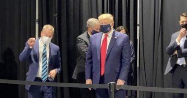 Trump forografohet më në fund me maskë vënë: Nuk doja t'i jepja kënaqësinë mediave