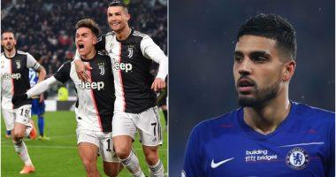 """""""Juventusi e kërkoi kur luante për Romën"""", agjenti i Emerson 'ndez' merkaton"""