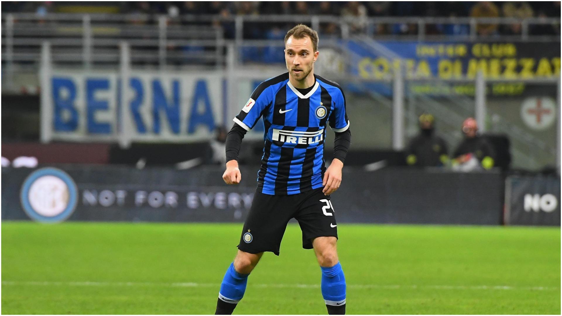 Shënoi ndaj Sampdorias, Eriksen ka një premtim për tifozët e Interit