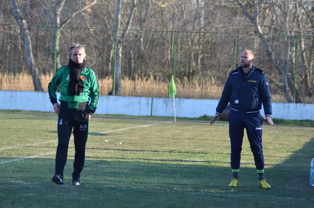 Befason klubi i Kategorisë së Parë, zyrtarizon largimin e trajnerit