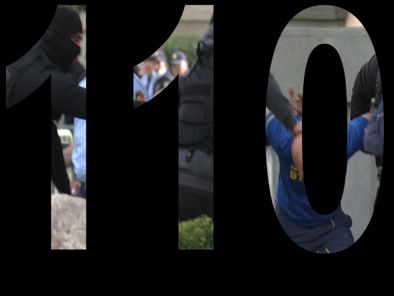 VETTING/ Kodi i dhunës 110
