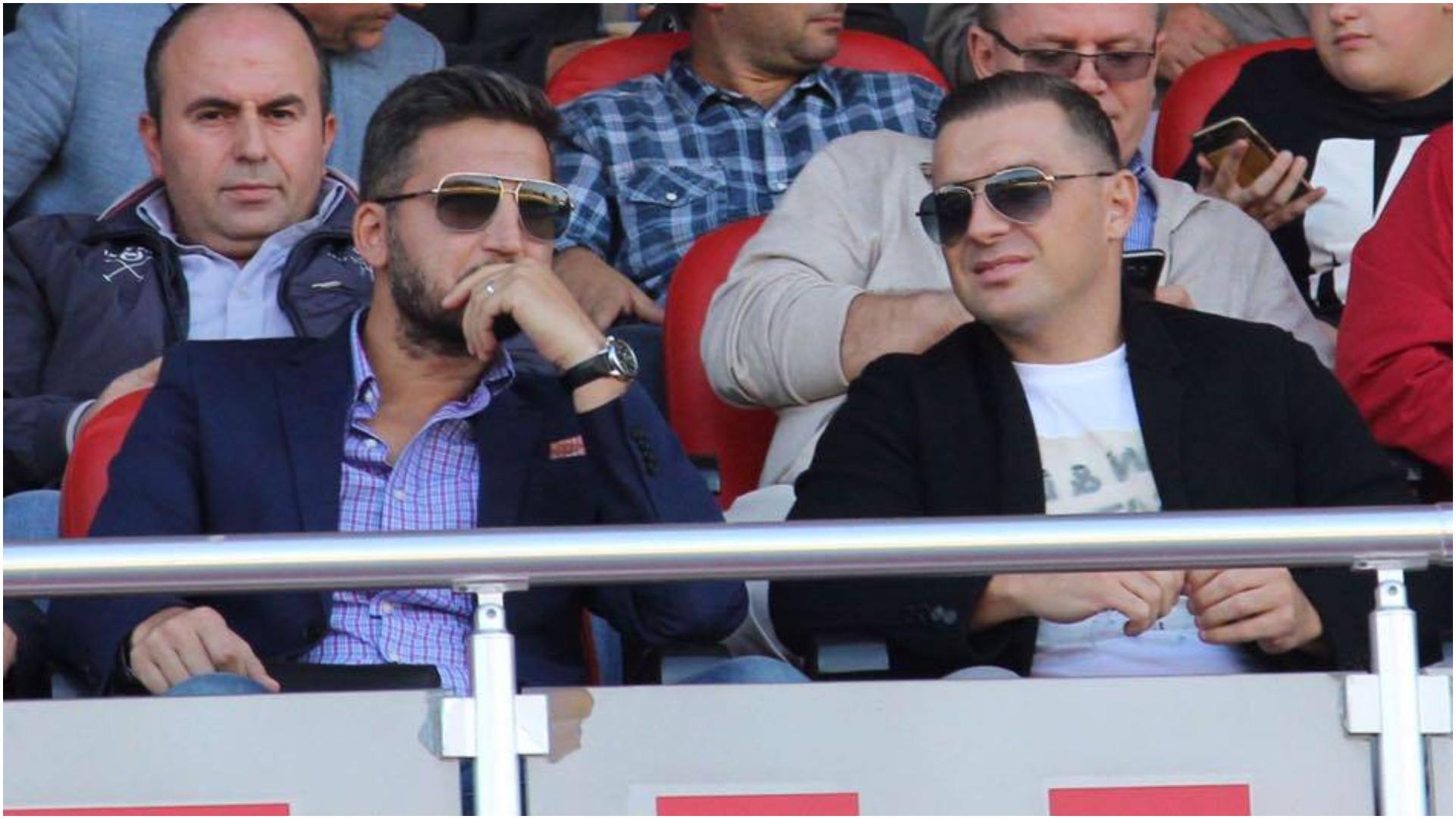 """""""Të gjithë argëtoheshin me Skënderbeun, vetëm një klub mund t'i kopjojë korçarët"""""""