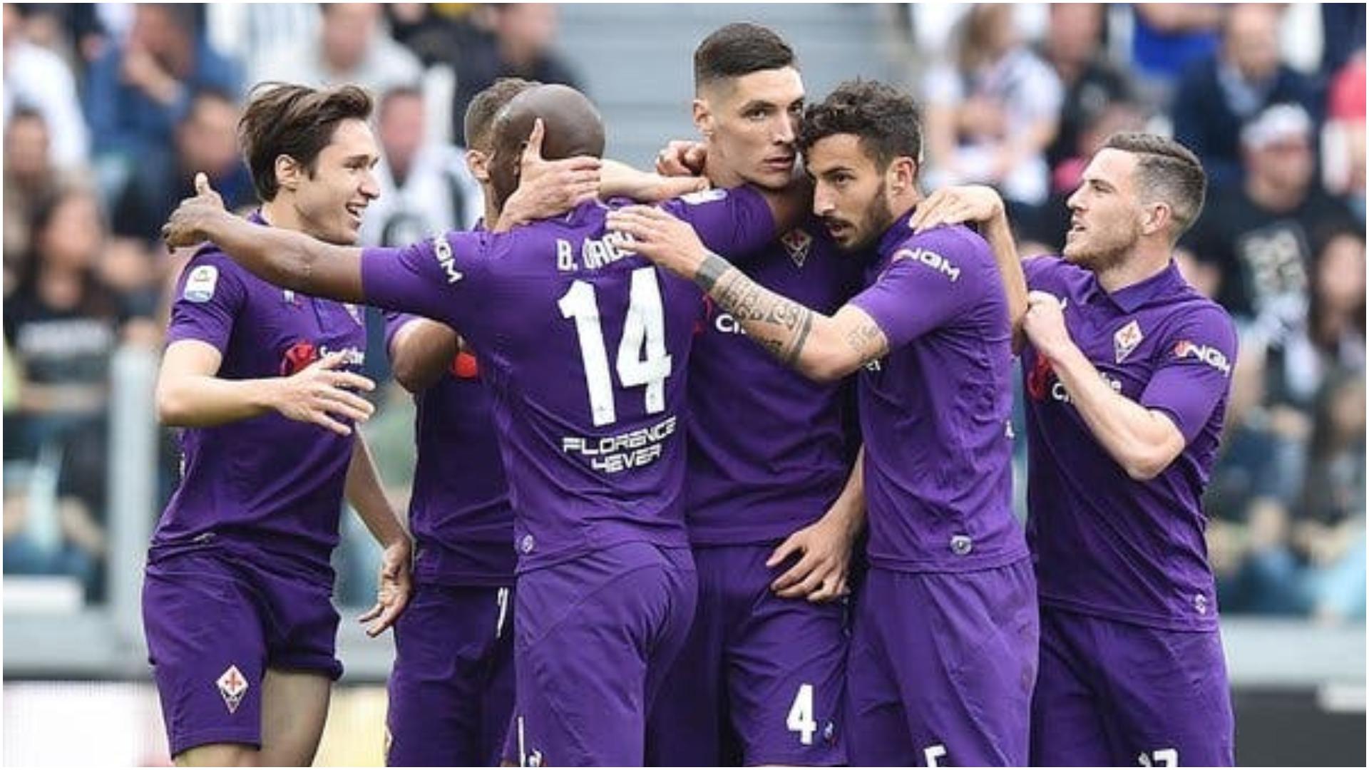 Serie A ende në rrezik, gjashtë pozitivë me Koronavirus te Fiorentina