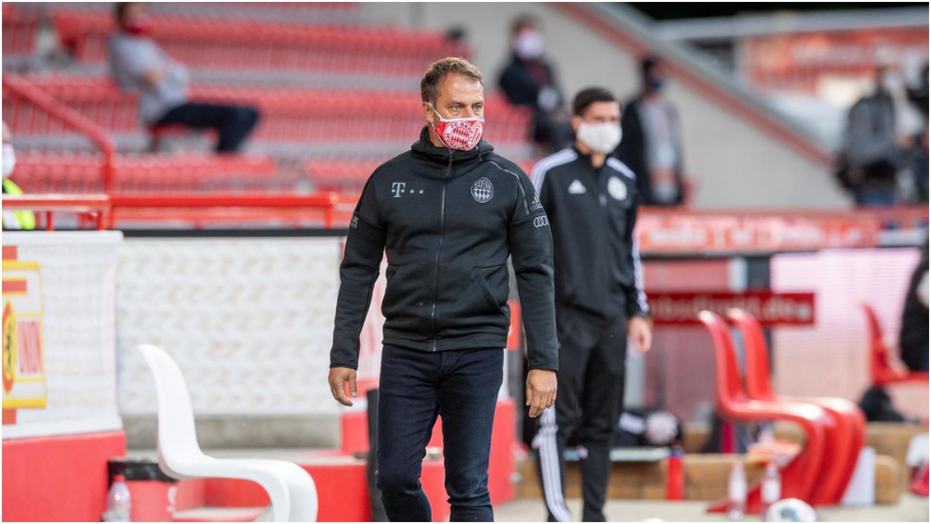 Triumfi i radhës, Flick: Ky mentaliteti i duhur, fokusohemi te Leverkusen
