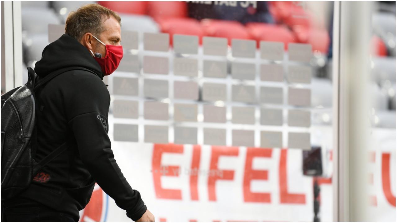 Flick: Sot dominuam, kundër Dortmundit nuk vendoset asgjë!