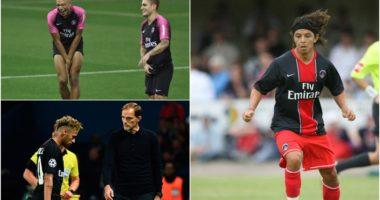 """Jo vetëm Allegri për stolin, PSG tundohet nga """"mjeshtri"""" i Libertadores"""