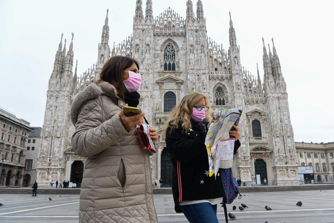 """Evropa jo më """"epiqendra"""" e koronavirusit, nga sot nis lehtësimi i mëtejshëm i masave shtrënguese"""