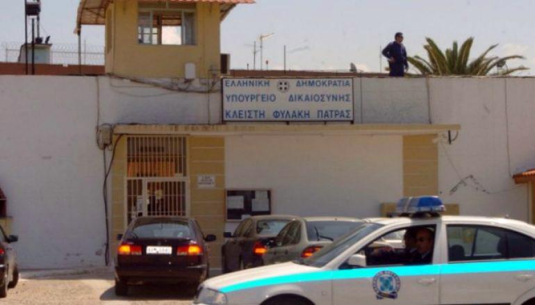 Shqiptar ia del për pak të arratiset nga burgu grek, por ndërhyn policia