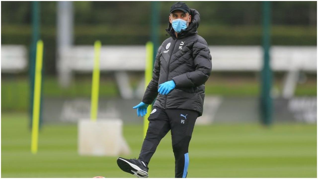 Guardiola: Ne nuk jemi specialë, ata që rrezikojnë jetën e tyre për ne po!