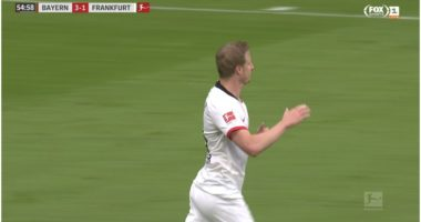 VIDEO/ Katër gola për 15 minuta, ndeshje e çmendur në Mynih!