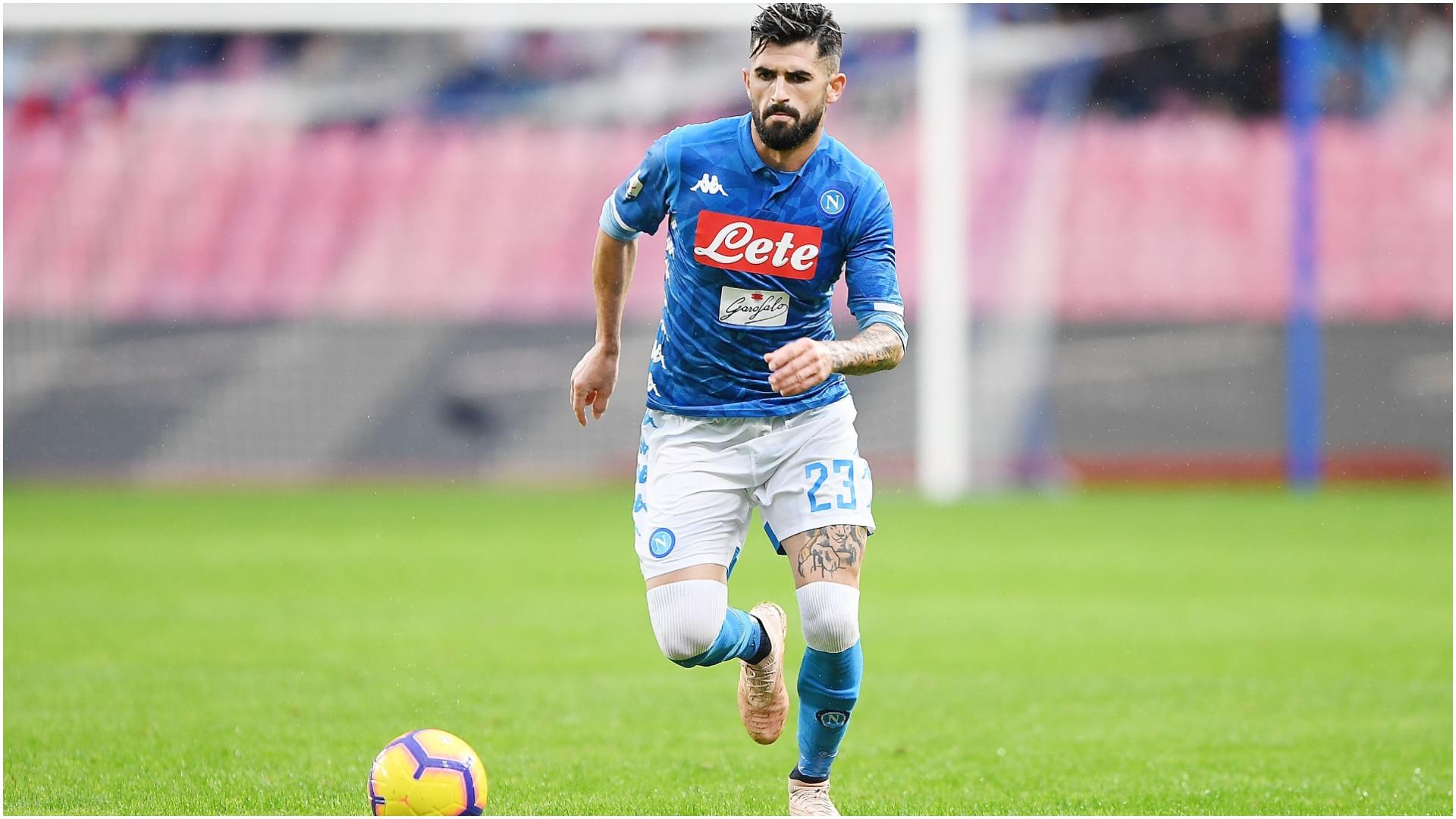 E kryer: Elseid Hysaj mbetet në Serie A, gjen akordin me klubin e njohur