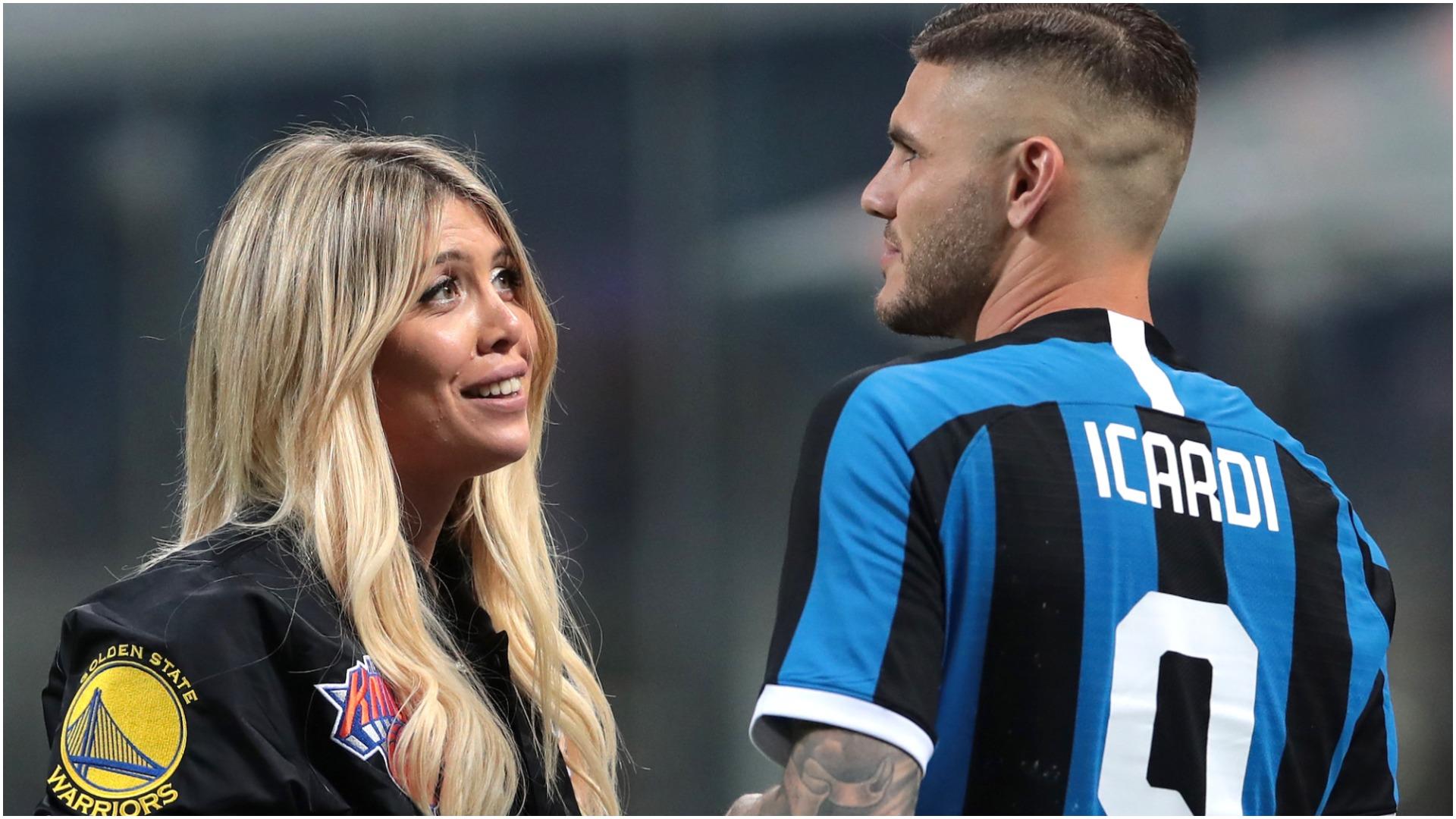 """Icardi te Milani, """"AS"""" në Spanjë zbulon formulën e transferimit"""
