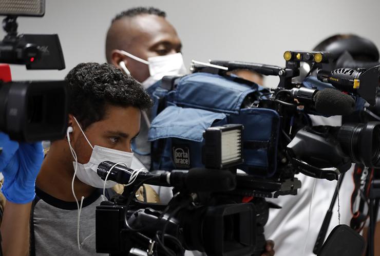 Gazetarët, të shqetësuar për lirinë e shtypit në Britani