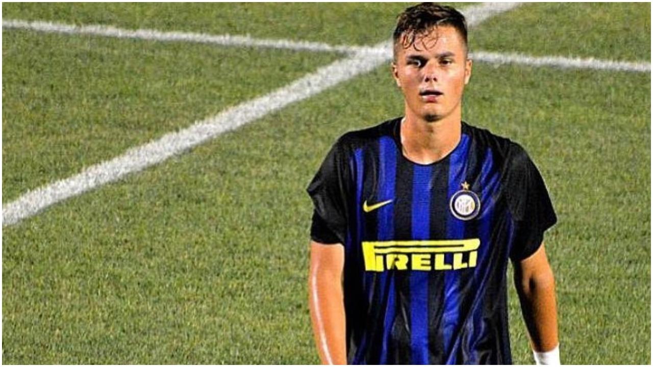 E largoi verën e shkuar, Interi pendohet dhe paguan 15 milion euro