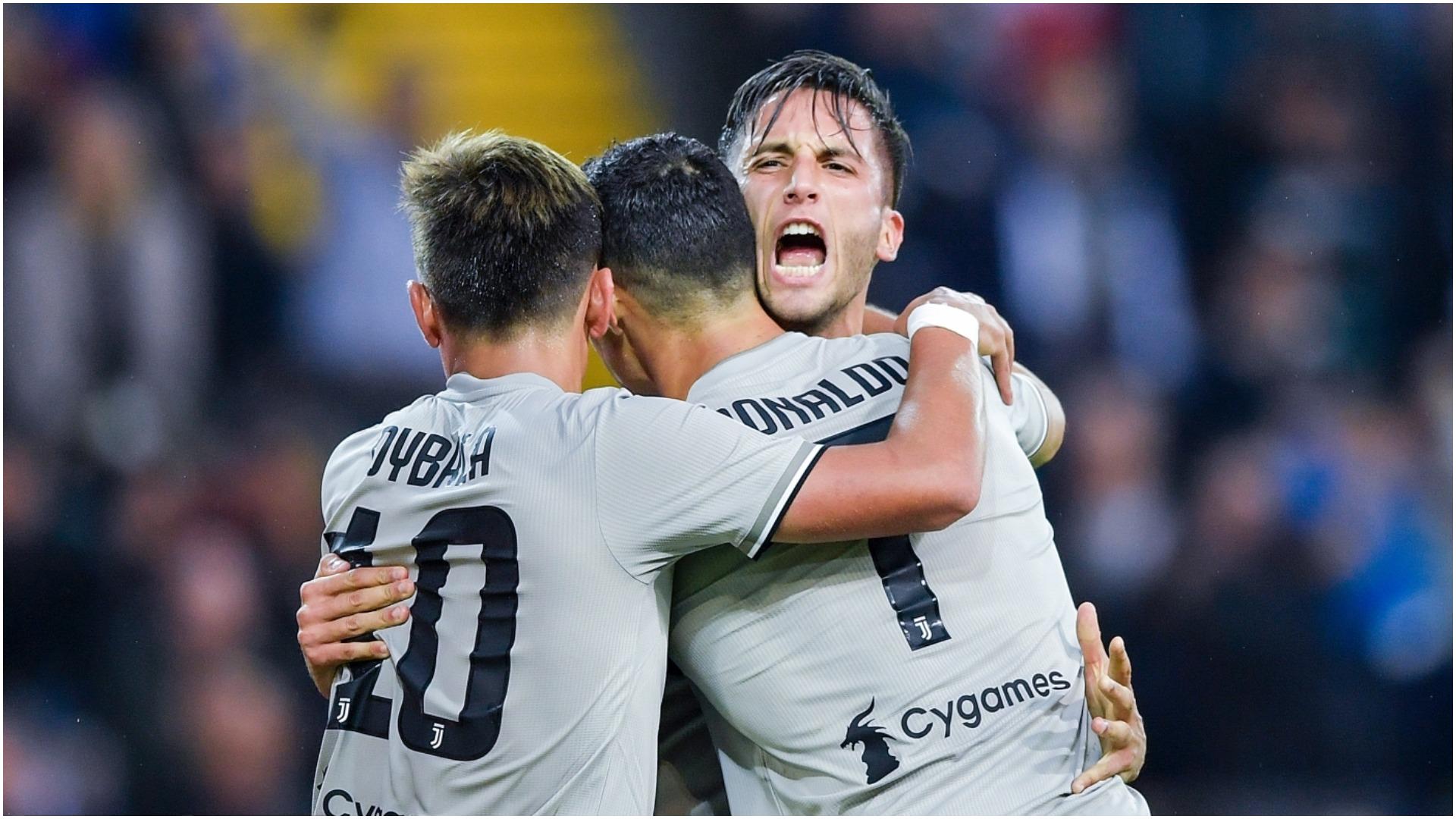 """""""Kam mësuar anglisht, idhulli im Gerrard"""", mesfushori tremb Juventusin"""