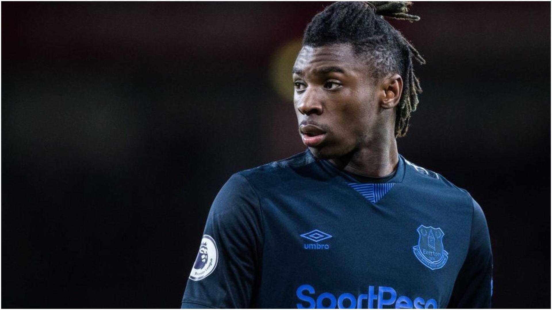 Kean rikthehet në Serie A, Roma i ofron Evertonit talentin holandez