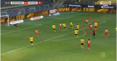 VIDEO/ Messi, ti je?! Kimmich realizon supergol ndaj Dortmundit