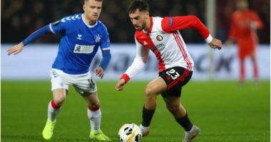Talenti turk i Feyenoord i shumëkërkuar, derbi londinez në merkato