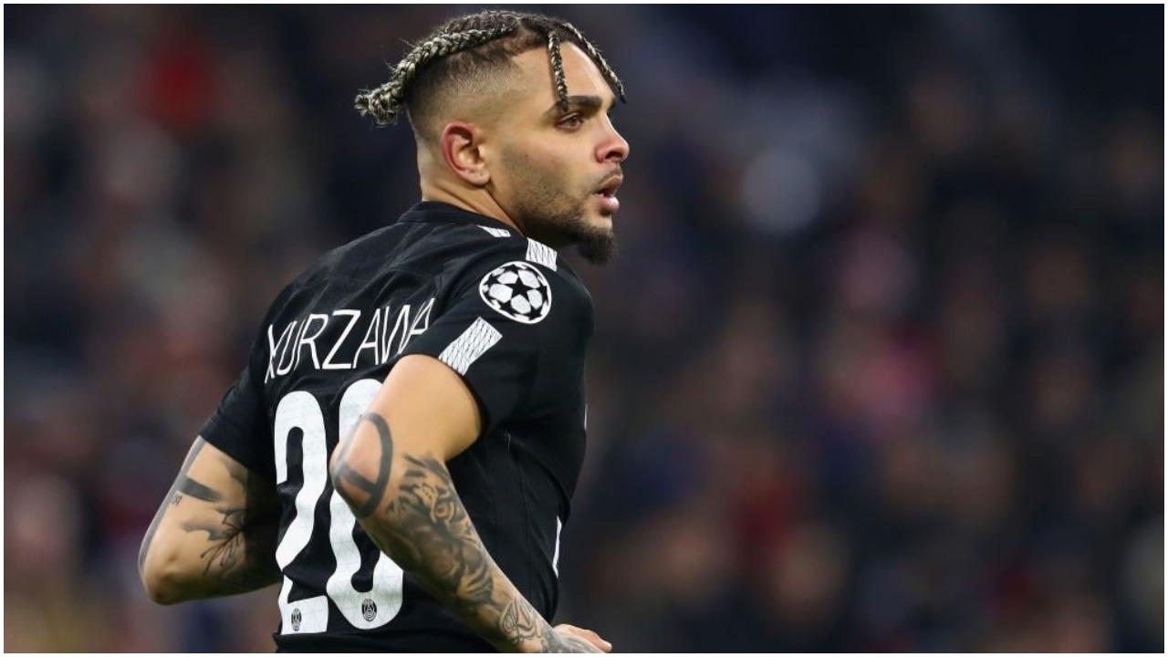 VIDEO/ Kurzawa i pafat kundër Montpellier, traversa mohon golin spektakolar