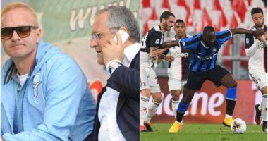 """""""E patë të gjithë ndeshjen Juventus-Inter"""", hapet hetim për Lotiton"""