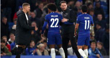 Shumë të mërzitur te Chelsea, Lampard: Nuk mund të luajnë të gjithë!