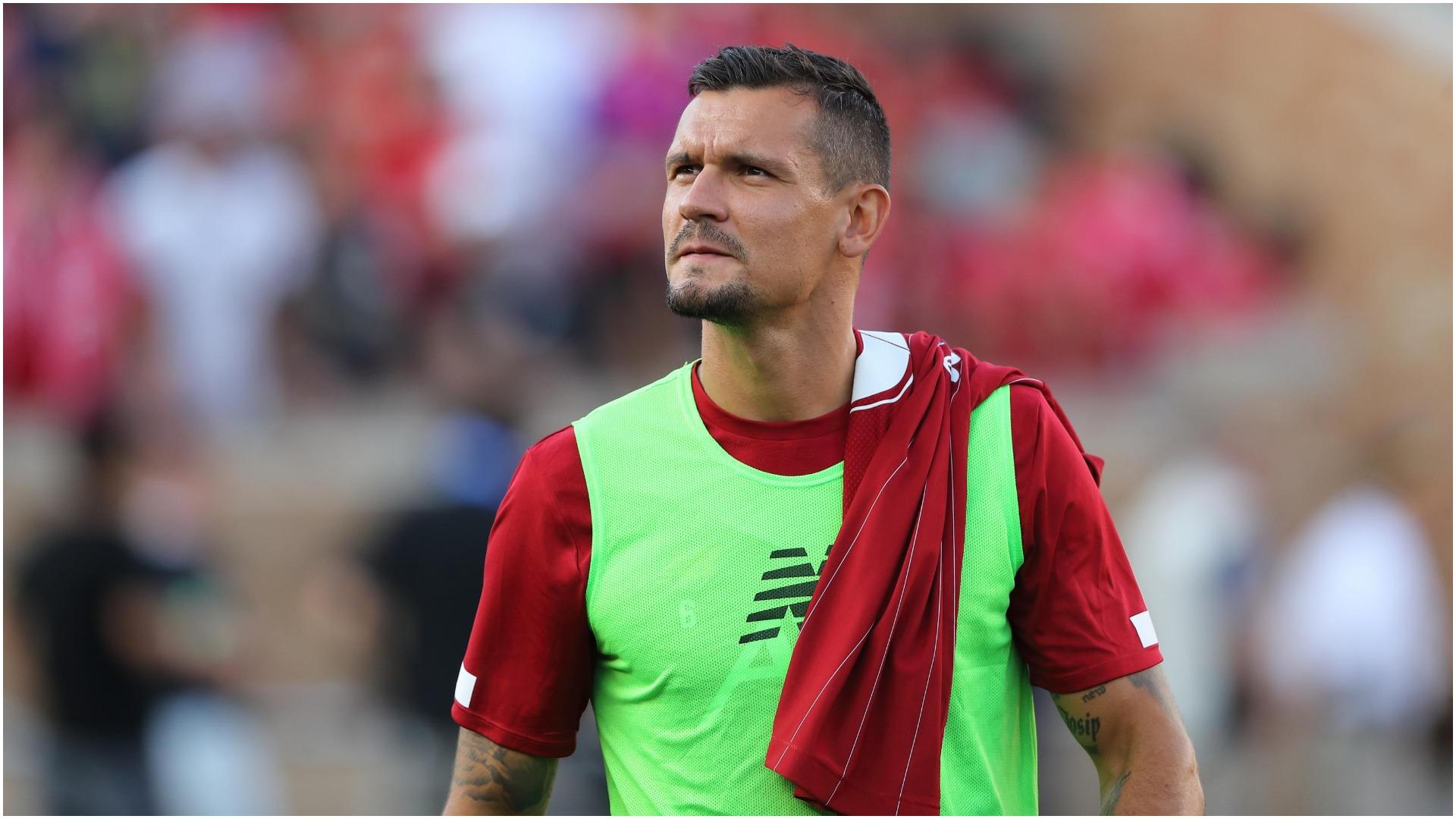 Liverpool i ofron Lovren Napolit, ka një arsye shumë të fortë
