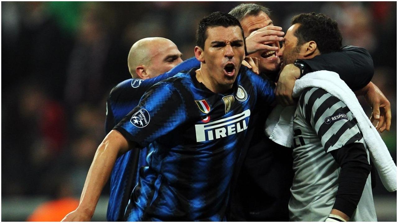 Lucio: Mourinho kishte mision të qartë, Bayern më keqtrajtoi!