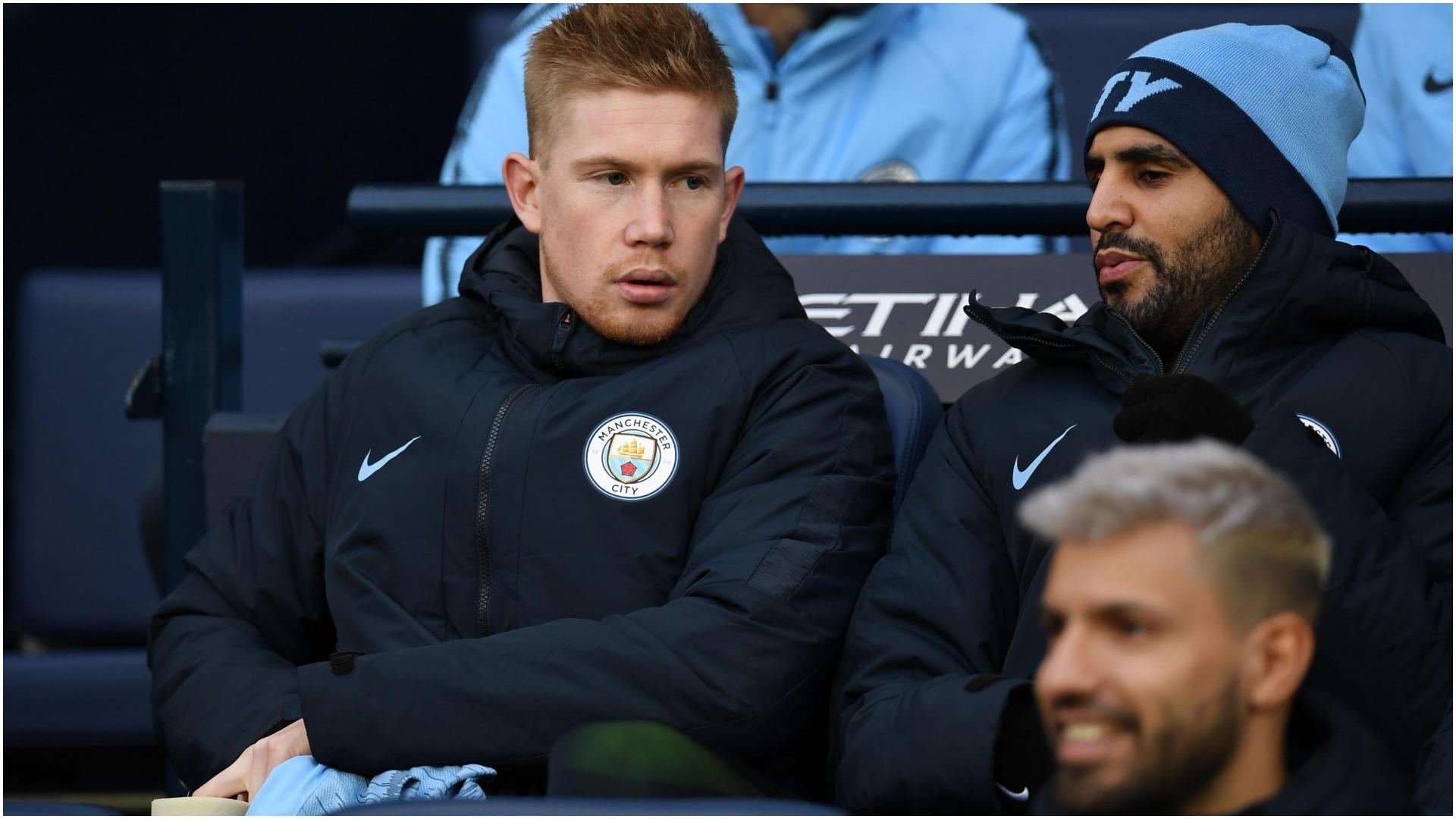 """""""S'na mungon asgjë për fitimin e Champions"""", lojtari i City paralajmëron rivalët"""