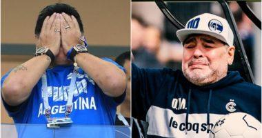 Maradona në lot: Ndihmojini njerëzit të ushqehen, kam vuajtur vetë nga uria
