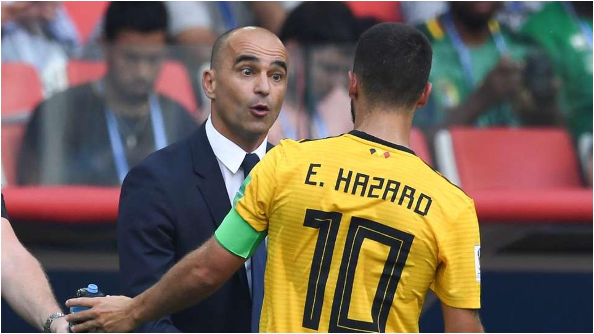 """""""Hazard do të fitojë Topin e Artë, tifozët e Realit kanë kuptuar diçka"""""""