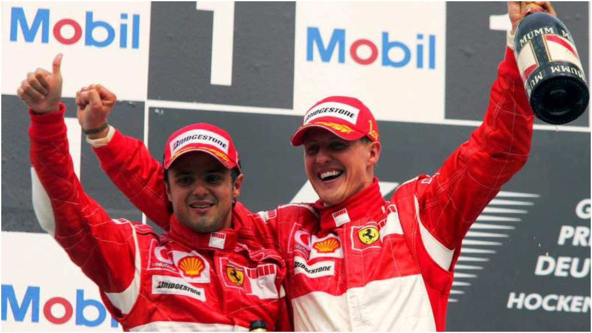 """""""Schumacher po lufton ende"""", ndizen shpresat për legjendën e Formula 1"""
