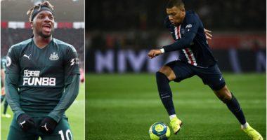 """""""Te PSG nuk kanë opsion tjetër, të gjithë topat shkojnë te Mbappe!"""""""