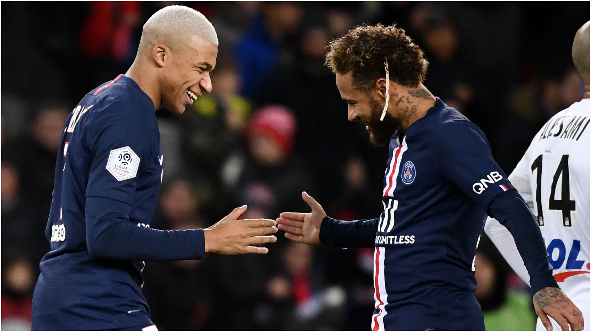 Pagë sa Neymar dhe klauzolë preferenciale, Mbappe me kontratë faraonike